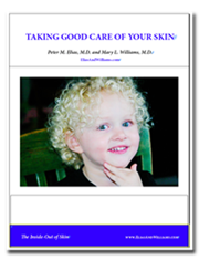 Taking Good Care of Your Skin Cover
